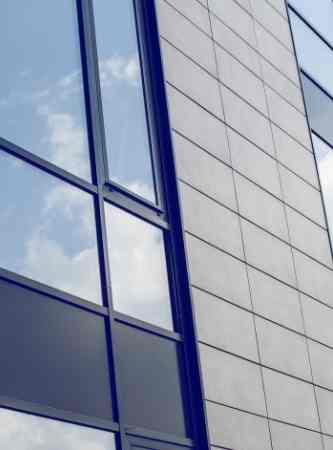 commercial window tints