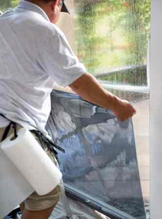 residential window tints